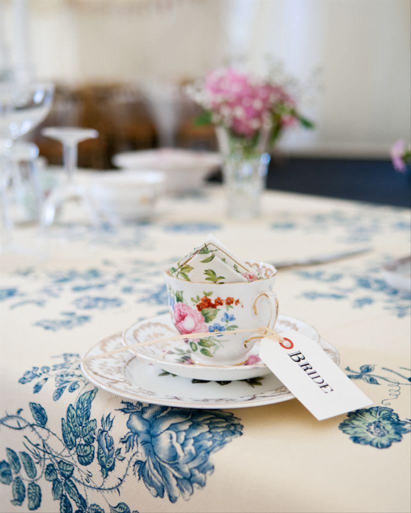 Matrimonio In Inglese : Idee per matrimonio in stile inglese