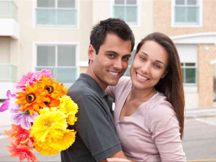 discorso di nozze Internet Dating