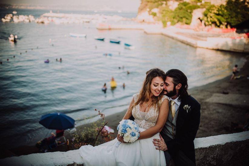 Matrimonio Sulla Spiaggia Economico : Tutto quello che c è da sapere sulle nozze in spiaggia