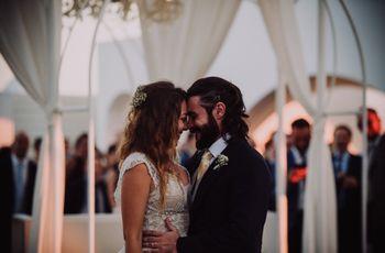 15 cose che imparerete il giorno delle nozze...e che realizzerete solo dopo!
