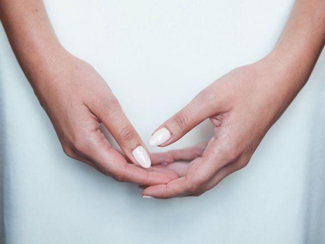 8 consigli per smettere di mangiarsi le unghie prima del matrimonio