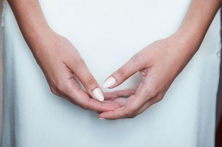 Basta mangiare le unghie! I 10 segreti delle spose con manicure invidiabili