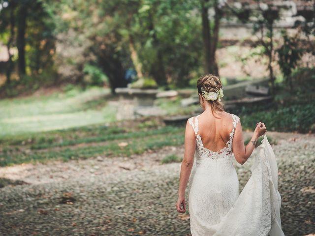 Le migliori persone con cui scegliere l'abito da sposa
