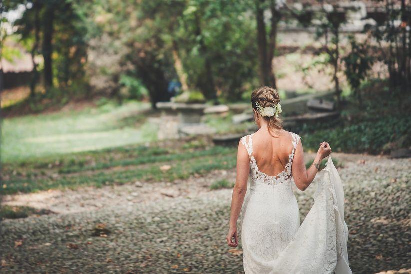 a77da01e8218 Le migliori persone con cui scegliere l abito da sposa