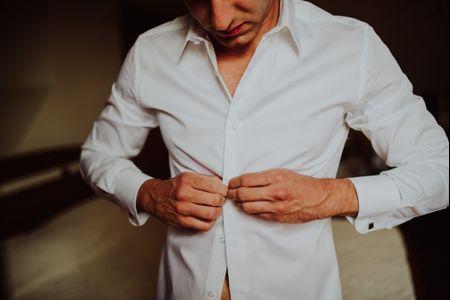 L'intimo per lo sposo: 6 imprescindibili elementi di lingerie tutta al maschile