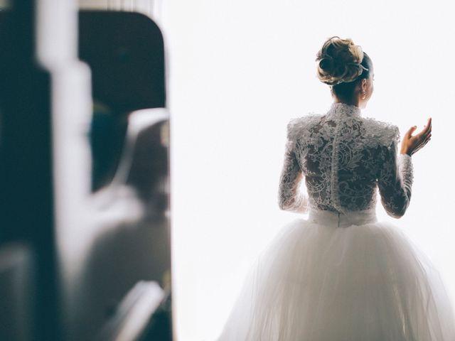 Come nelle favole: 40 acconciature sposa da principessa