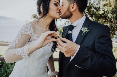 10 cose da sapere sulle fedi di matrimonio