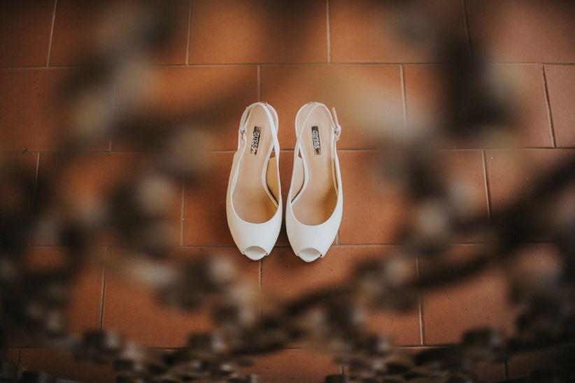 delle da scarpe sposa da scelta 10 commettere errori nella non FxYB75