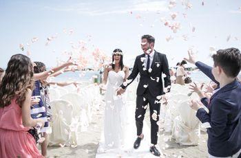 Cosa è giusto sapere prima di organizzare un matrimonio all'estero?