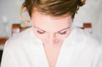 Pelle d'inverno: come prendersene cura prima del matrimonio