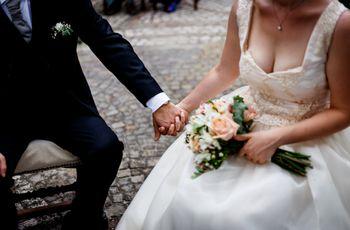 9 superstizioni sul matrimonio a cui (forse) non dovete credere!
