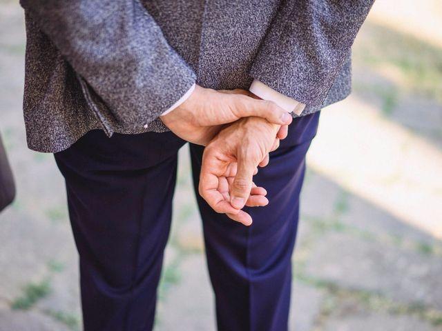 Le 10 cose che lo sposo deve assolutamente ricordare
