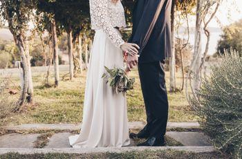 5 chicche curiose da sapere prima di convolare a nozze