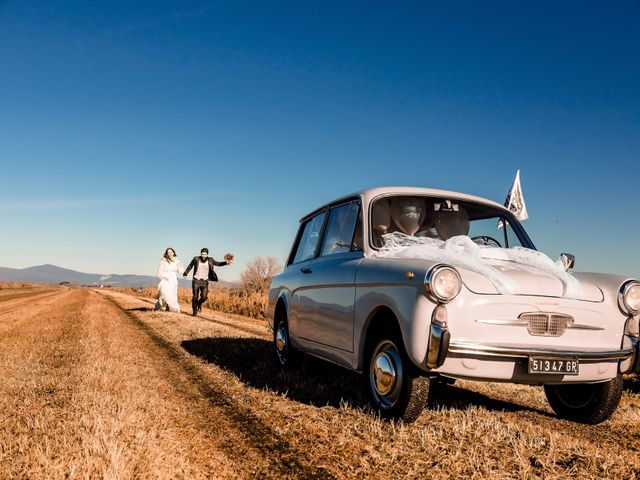 6 consigli sulle decorazioni per la macchina degli sposi