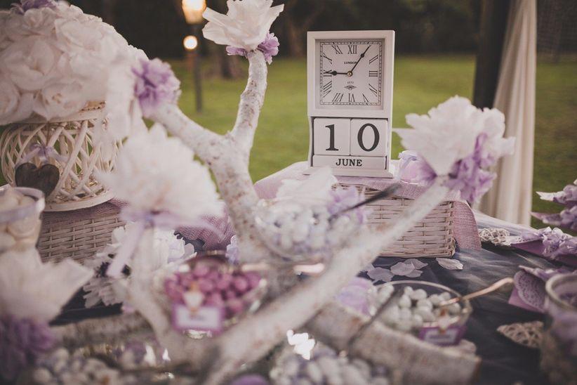 10 idee per organizzare un matrimonio romantico 394e0d4daaf