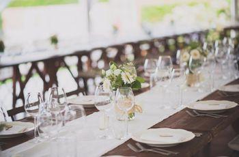 Gli step per gestire gli invitati nell'organizzazione delle nozze