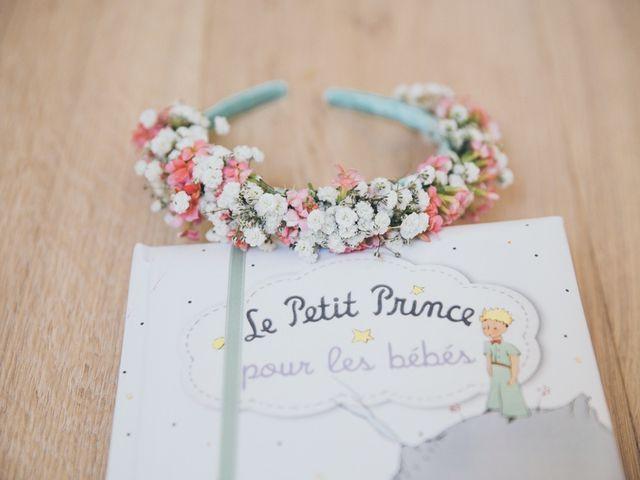 Corone di fiori per damigelle bambine: sì o no?