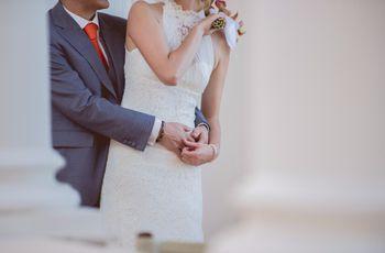 Tra quasi moglie e marito... I 7 motivi di litigio più frequenti tra i futuri sposi