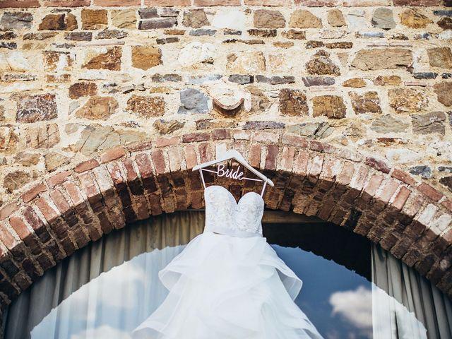 Come conservare l'abito da sposa dopo le nozze? Ecco alcuni consigli utili