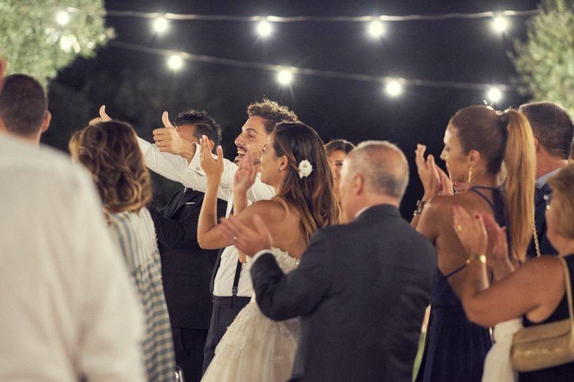 Migliori band per matrimoni in campania