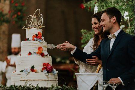Le 20 torte nuziali a piani più belle dei nostri matrimoni!