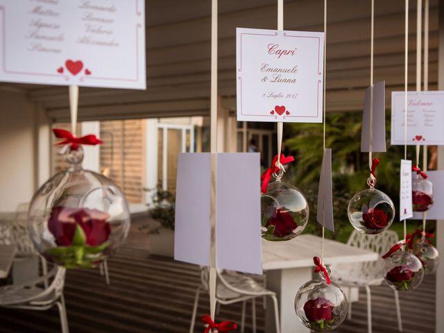 Dare i nomi ai tavoli: i 4 trucchi che gli sposi dovrebbero conoscere