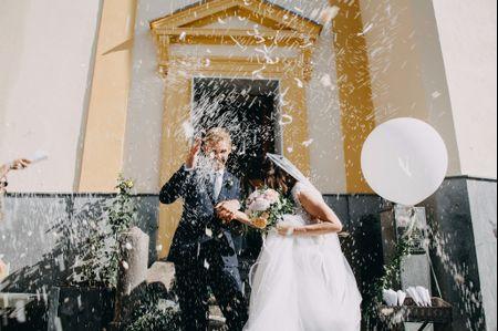 20 domande da presentare al parroco prima di celebrare le nozze