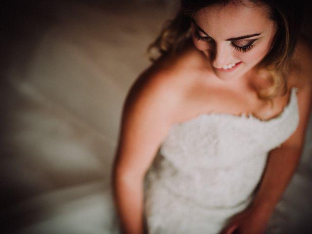 Bellezza della sposa: esfolianti per la pelle e altri trucchi