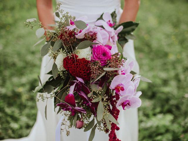 Bouquet da sposa: i 50 più belli dei nostri matrimoni