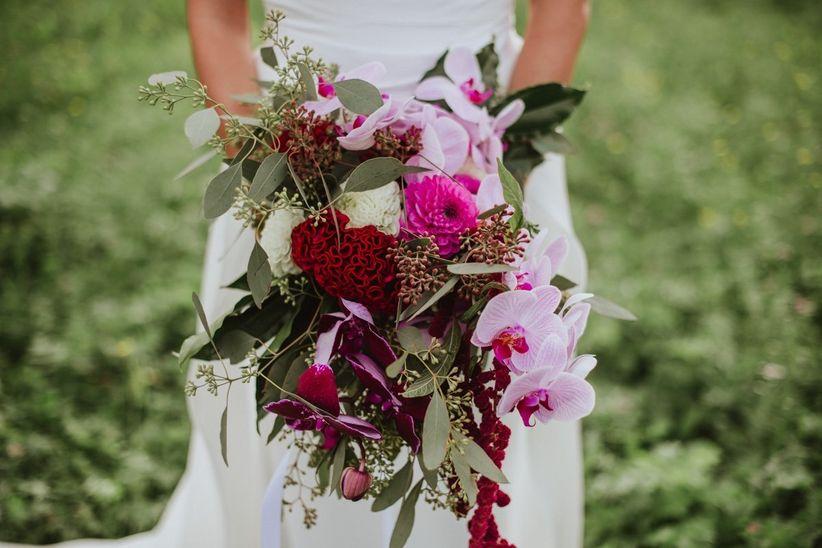 9b93c1d936d5 Bouquet da sposa  i 50 più belli dei nostri matrimoni