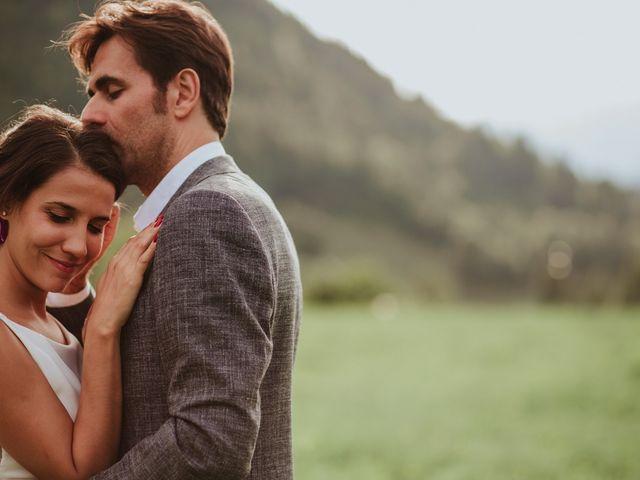 Amanti dell'essenziale? La risposta è un matrimonio in stile Minimal!