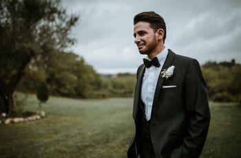 Che tipo di giacca per lo sposo? Ecco 6 stili a cui ispirarsi