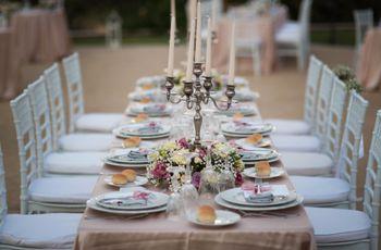 Come fare il preventivo di nozze in 4 mosse