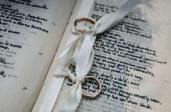 Tutto quello che c'è da sapere sulla promessa di matrimonio