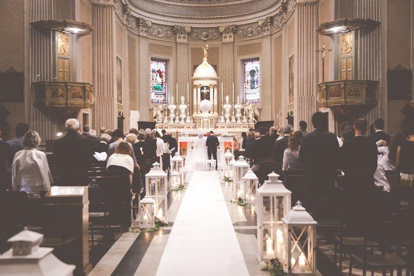 canti matrimonio religioso cattolico