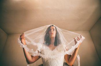 7 veli per 7 spose diverse: quale sarà il vostro?