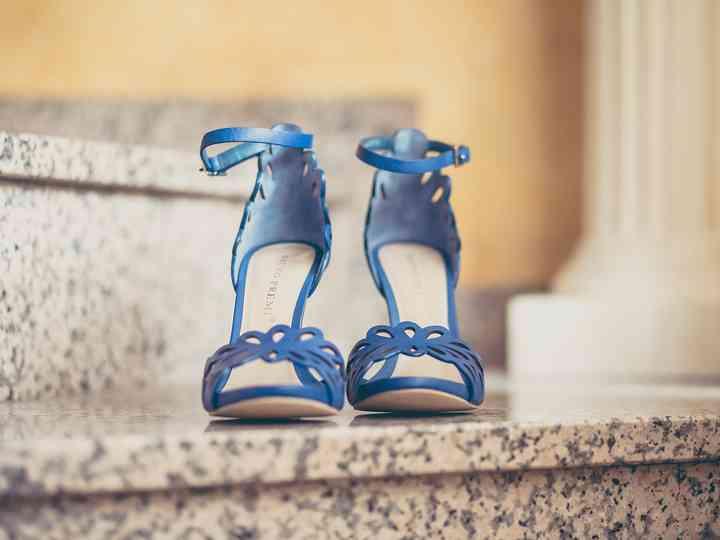 Scarpe Da Sposa Colorate.Le Ultime Tendenze Di Scarpe Da Sposa 2018 50 Imperdibili Modelli
