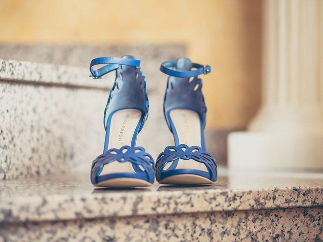 Le ultime tendenze di scarpe da sposa 2018: 50 imperdibili modelli