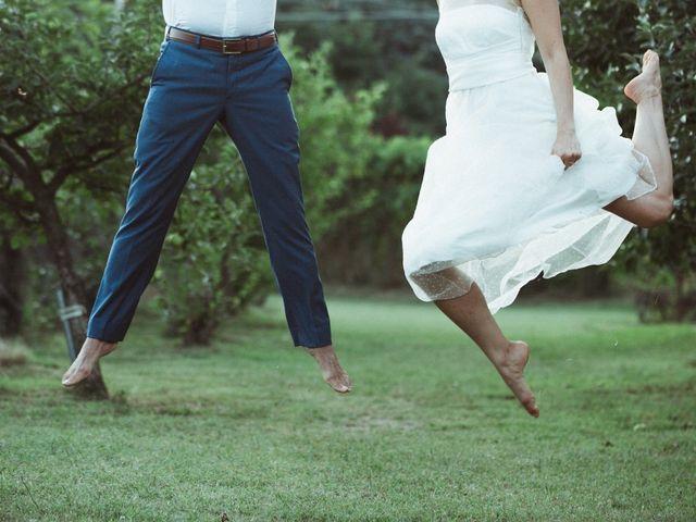 Consigli per arrivare in perfetta forma al giorno del matrimonio