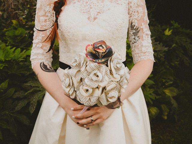 Spose rockettare: tutti i consigli per un look insuperabile