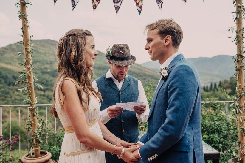 Ricevimento Matrimonio Toscana : Nozze in toscana come decorare con i fiori un ricevimento