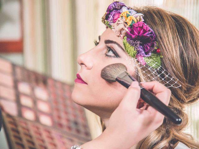 7 trucchi di bellezza per la sposa perfetta