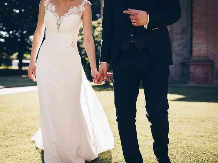 10 cose da non dire mai al vostro partner durante l'organizzazione delle nozze
