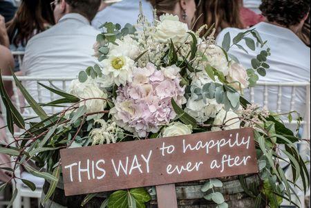 10 cose imprescindibili da fare a 6 mesi dalle nozze