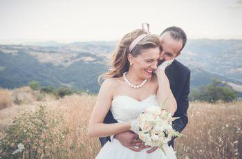 6 luoghi sorprendenti dove sposarsi in Italia