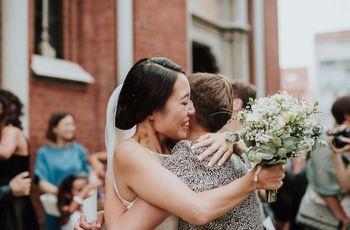 Idee per la disposizione degli invitati al vostro matrimonio