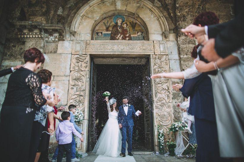 50 idee per decorare la chiesa delle vostre nozze 0322dd5c4c5
