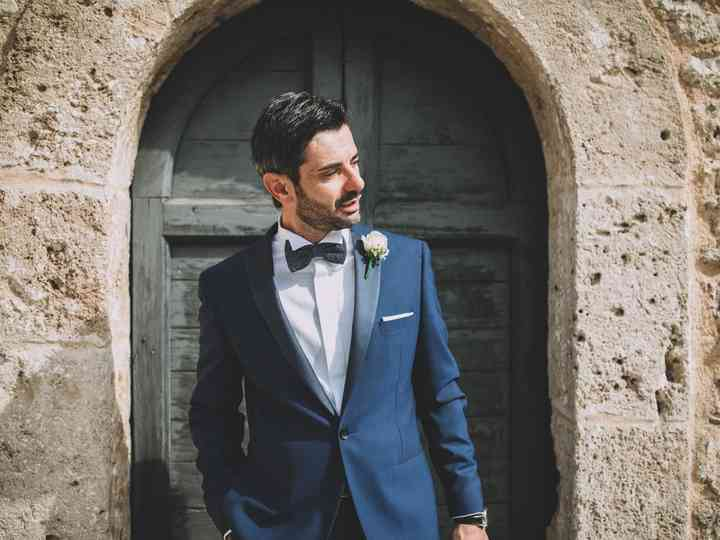 Le 7 regole per la scelta dell'abito da sposo