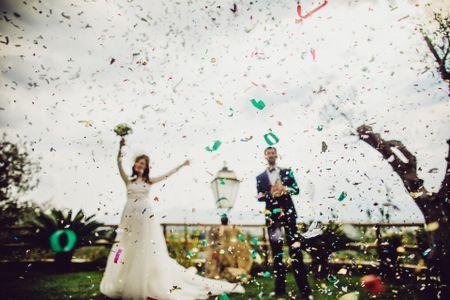 L'abbinamento dei colori delle nozze secondo il vostro segno zodiacale