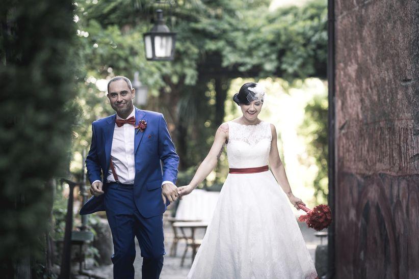 Pranzo Nuziale In Inglese : Will you marry me? linee guida per un matrimonio in stile british